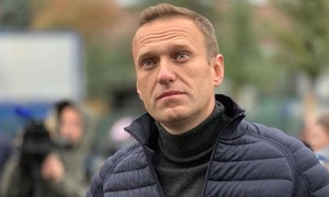 Thêm 2 phòng thí nghiệm nói nhà chính trị đối lập Nga trúng độc Novichok