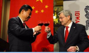 Nguyên do Đại sứ Mỹ tại Trung Quốc bị triệu về nước