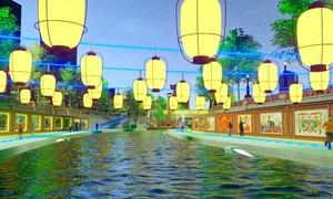 Đề xuất cải tạo sông Tô Lịch thành 'công viên' bằng vốn từ Nhật Bản