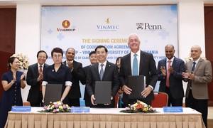 """Vinmec """"đón đầu"""" công nghệ điều trị ung bướu tại Việt Nam"""
