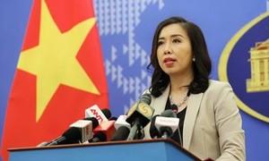 Tổng Bí thư, Chủ tịch nước gửi thông điệp đến Đại hội đồng Liên hợp quốc