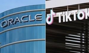 Tổng thống Trump nói đã đồng ý thoả thuận mua TikTok