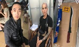 Hai kẻ truy sát khiến 4 người thương vong sa lưới sau 8 giờ gây án