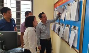 TPHCM: Lấy ý kiến cử tri đối với Đề án sắp xếp đơn vị hành chính cấp huyện, xã