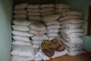 Điều tra vụ vận chuyển 13 tấn thuốc đông y xuất xứ Trung Quốc