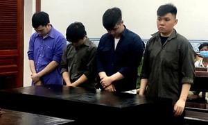 Băng chuyên đột nhập nhà dân và công ty ở Sài Gòn trộm tài sản lãnh án