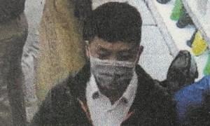 Trích xuất camera, truy tìm 3 tên trộm ở trung tâm Sài Gòn