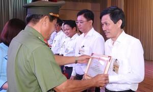 Thực hiện hiệu quả phong trào Toàn dân bảo vệ an ninh Tổ quốc