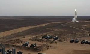 Clip Nga diễn tập hiệp đồng hệ thống S-400 và Pantsir-S1