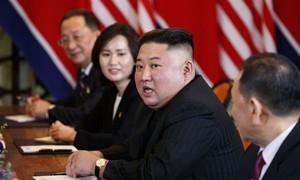Hàn Quốc: Ông Kim Jong Un đã xin lỗi vụ giết quan chức đào tẩu