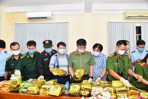 Đường dây ma túy quốc tế từ TPHCM đi Hàn Quốc được điều hành ra sao?