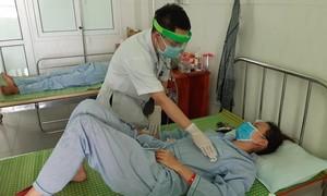 Hai bệnh nhân ngộ độc pate Minh Chay được xuất viện