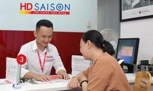 HD SAISON được vinh danh Top 500 Doanh nghiệp lớn nhất Việt Nam – VNR500
