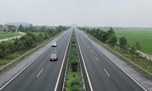 Chuyển đổi thêm 2 dự án thành phần cao tốc Bắc - Nam sang đầu tư công