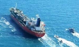 Các thủy thủ Việt Nam trên tàu Hàn Quốc bị Iran bắt sức khỏe tốt