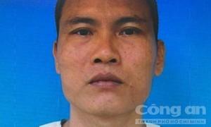 Phạm nhân trốn khỏi trại giam An Phước, chạy về Sài Gòn thì bị bắt