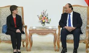 Mong muốn có thêm nhiều tập đoàn công nghệ Singapore đầu tư vào Việt Nam