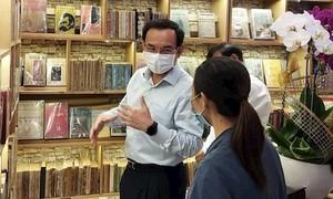 Đường Sách TPHCM là giải pháp hiệu quả đẩy mạnh phát triển văn hóa đọc