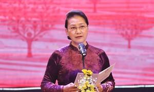 Nhắn tin ủng hộ người nghèo đón Tết với cú pháp TET gửi 1409