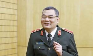 """Bộ Công an thiết lập trạng thái """"sẵn sàng mới"""" để bảo vệ an ninh, an toàn Đại hội XIII của Đảng"""