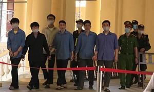 Xét xử đường dây dụ dỗ gần 40 người sang Campuchia bán thận