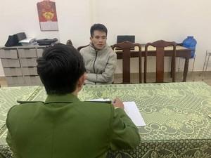 Phá đường dây đưa ma túy từ Quảng Trị vào Huế tiêu thụ