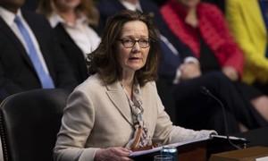 Nữ giám đốc CIA đầu tiên của Mỹ tuyên bố từ chức