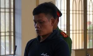 Gã đàn ông chém 2 phụ nữ sau cuộc nhậu lãnh án 12 năm tù