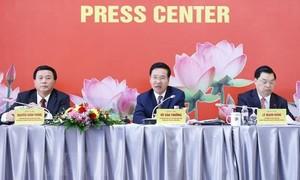 Đại hội XIII có đại biểu đông nhất trong các kỳ Đại hội toàn quốc của Đảng