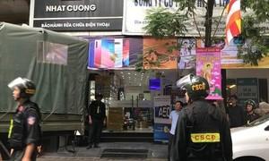 Viện KSND tối cao ra cáo trạng truy tố 15 bị can vụ Công ty Nhật Cường