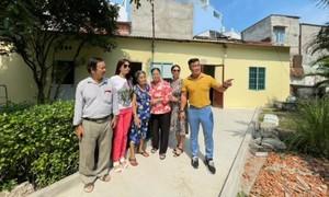 Gia đình Lý Hùng tặng 500 triệu tu sửa Viện dưỡng lão nghệ sĩ TPHCM
