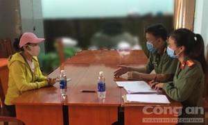 Phạt thành viên nhóm 'trừ quỷ Bảo Lộc' trị bệnh Covid-19 bằng 'nước thánh thiên'