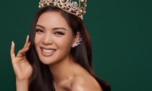 Nhan sắc người đẹp đại diện Việt Nam thi Miss Earth 2021