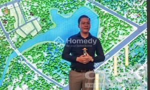 Khởi tố Chủ tịch HĐQT Công ty bất động sản Khải Tín về hành vi lừa đảo