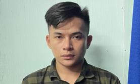 Gã trai chuyên chuốc thuốc mê, cướp tài sản người đồng tính