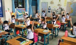 TPHCM: Chỉ còn quận Bình Tân là vùng cam