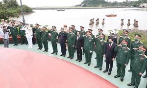 60 năm đường Hồ Chí Minh trên biển: Sáng tạo độc đáo, tầm nhìn chiến lược
