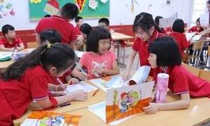 """Triển khai năm thứ 3 chương trình giáo dục tài chính cho trẻ """"Cha-Ching"""""""