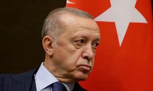 Thổ Nhĩ Kỳ trục xuất đại sứ Mỹ cùng 9 nước khác vì bất đồng