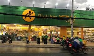 Cả nhà bị đau bụng, ói mửa sau khi ăn chả mua tại Bách Hóa Xanh