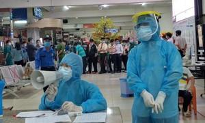 Dịch bùng phát tại Tân Sơn Nhất khả năng từ chuyến bay vận chuyển hàng hóa