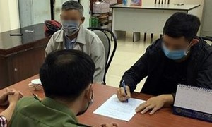 Học sinh lớp 10 làm giả văn bản của tỉnh Lâm Đồng cho học sinh nghỉ hết tháng 2