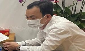 Khởi tố vụ án, bắt giam 33 đối tượng trong đường dây xăng giả ở Đồng Nai