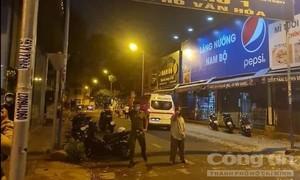 Tài xế Gojek bị sát hại, cướp tài sản