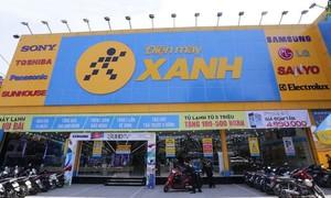 Cửa hàng Điện Máy Xanh bị trộm khoảng 800 triệu đồng