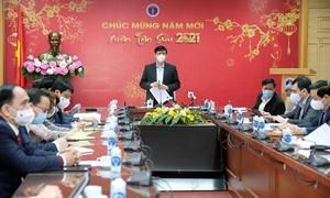 4 biến chủng mới của virus gây bệnh COVID-19 đã xuất hiện tại Việt Nam