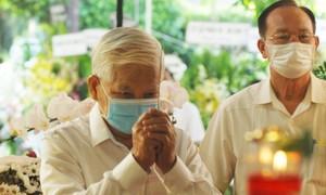 Người dân xứ dừa xúc động kể về nguyên Phó Thủ tướng Trương Vĩnh Trọng