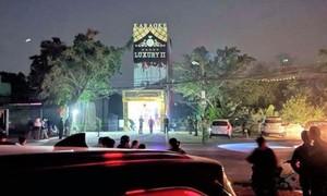 Cuồng sát tại quán karaoke, 3 người chết, 5 người bị thương