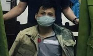 Bắt đối tượng buôn 4kg ma túy và 2 bánh heroin từ Lào vào Việt Nam