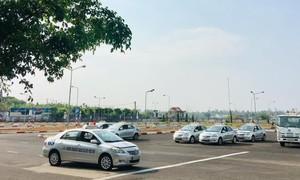 TPHCM: Từ đầu tháng 3 hoạt động sát hạch lái xe trở lại bình thường